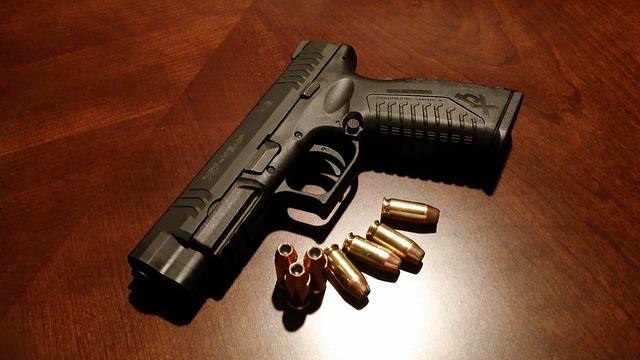 מחזיקים נשק בבית? – כדאי שתראו את הוראות הבטיחות האלו