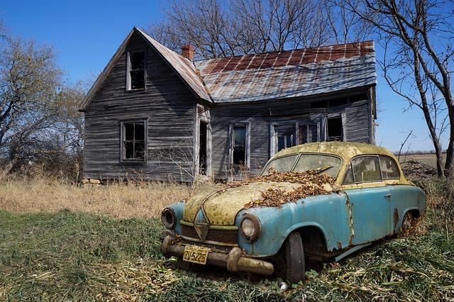 פירוק רכבים – למי זה מתאים