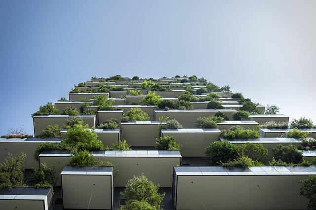 איך אוטמים קירות חיצוניים בבניין?