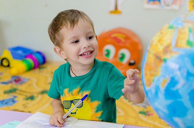10 רעיונות שיהפכו את חדר הילדים שלכם למיוחד
