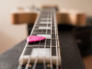 מפרט גיטרה