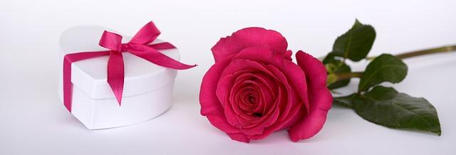 מתנות רומנטיות ליום האהבה
