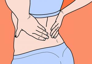 חשיבות יציבות נכונה למניעת כאבי גב