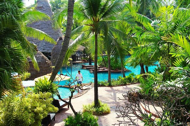 ההמלונות הטובים ביותר בתאילנד
