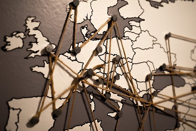 טיול באירופה