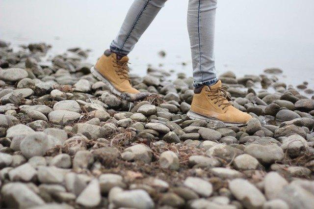 נעלי בלנסטון לגברים ונשים