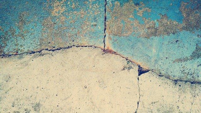 שיקום הבטון